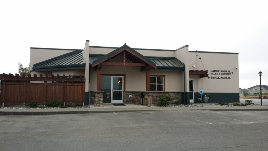Take a Tour of our Lynden, Washington Veterinary Hospital!
